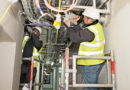 Системы электроснабжения загородных лагерей будут реконструированы