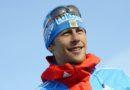 Александр Бессмертных стал бронзовым призером Континентального Кубка в Москве