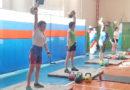 Берёзовские гиревики — вторые в командном зачете областных соревнований