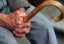 Берёзовец задержан за грабеж старика