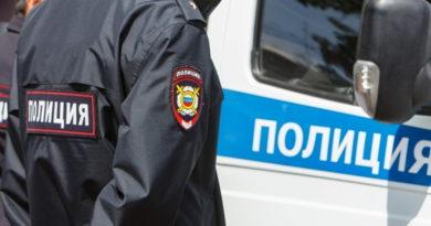 Полицейские просят сообщать о притонах