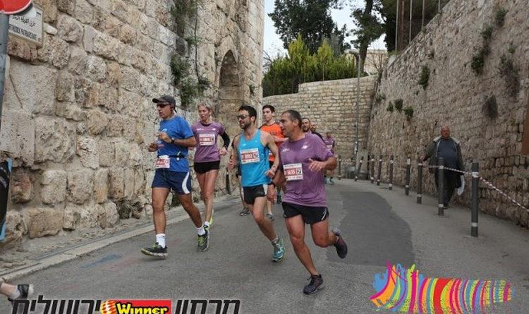 Березовчанка Людмила Шевякова стала третьей на полумарафоне в Израиле