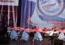 Берёзовские танцоры вернулись из Москвы с победой