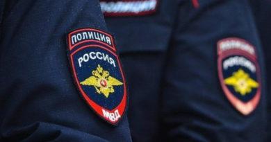 В п. ш. «Берёзовская» обнаружен труп