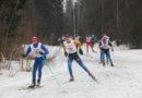 В Берёзовском закрыли лыжный сезон