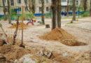 В Берёзовском продолжится благоустройство