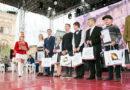 1 июня суперфиналисты «Живой классики» выступят на Красной площади