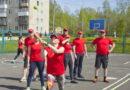 В Берёзовском состоялся чемпионат по лапте
