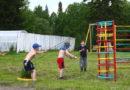 Берёзовский лагерь В«ЮбилейныйВ» проверила полиция