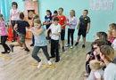 В «Берегине» состоялся спортивный праздник