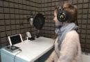 Участники «Живой классики» создают аудиотеку