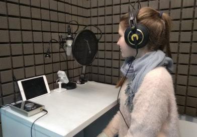 Аудиоспектакли для слепых и слабовидящих детей