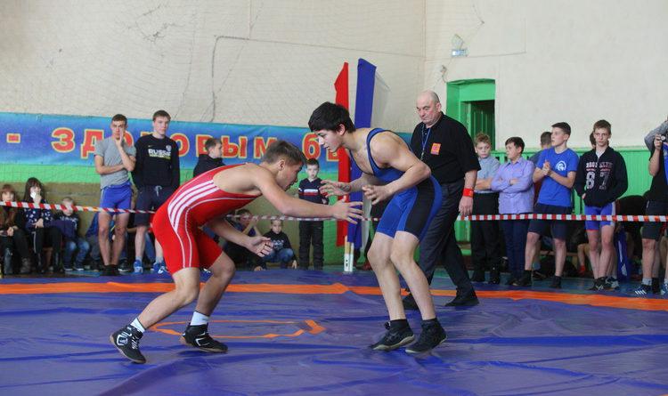 Борцовский турнир памяти Малютина помог организовать Малыхин — чемпион ММА