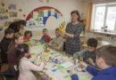 В Берёзовском проходят мероприятия, посвященные Дню матери
