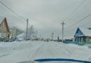 Более 30 улиц очищено от снега вчера и сегодня