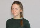 Юная березовчанка удачно выступила во «взрослой» категории