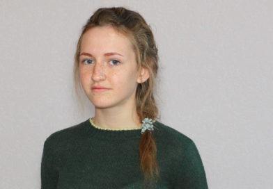Валерия Смолич получила шанс попасть на «Дети Азии»