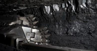Пожар на шахте «Первомайская» потушен. Пострадавших нет