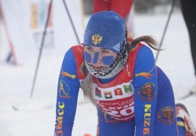 В Берёзовском стартовал Кубок Кузбасса по лыжным гонкам