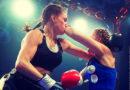 Мария Костикова дебютировала на профессиональном ринге