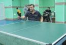 Александр Шерин стал призером турнира в Кемерове