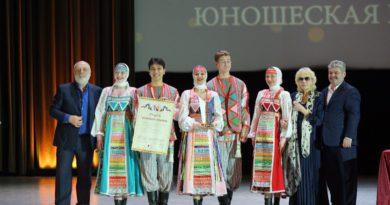 Берёзовская «Красота» стала чемпионом России по народным танцам
