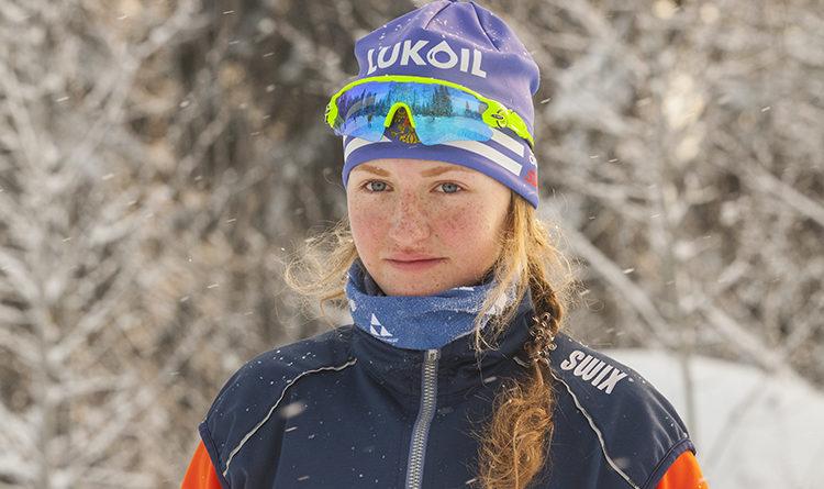 Валерия Смолич стала серебряным призером на «Детях Азии»»