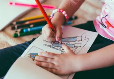 О чем молчат рисунки и кричат личные дневники