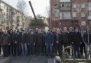 35 берёзовцев отправятся в армию