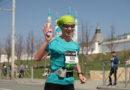 Людмила Шевякова — чемпионка Казанского марафона