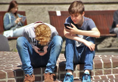 Один на один со смартфоном