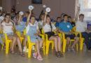 Стартовала смена Школы актива В«Ветер переменВ»
