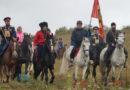 Спортсмены клуба «Эндорон» приняли участие в крестном ходе