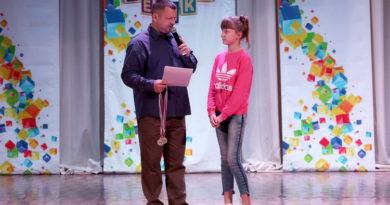 Диана Курилова отмечена на международном конкурсе «Детки»