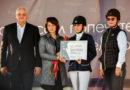 Успех берёзовцев на соревнованиях памяти Арины Тесленко