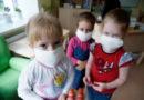Отмечается рост детской заболеваемости ОРВИ