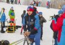 Соревнования по лыжным гонкам на призы Александра Бессмертных