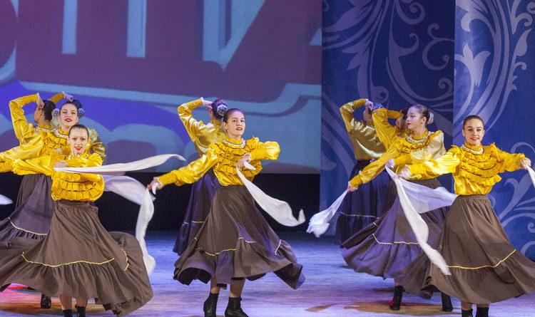 В«Танцующая СнегурочкаВ»