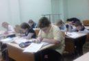 Берёзовские школьники общаются без интернета