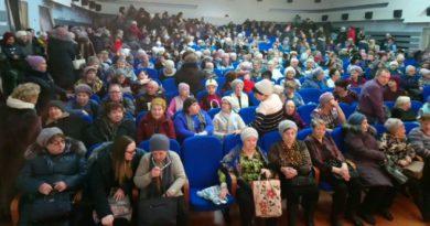 В Берёзовском открыто обсудили корректировку платы за отопление