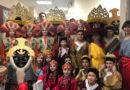 Берёзовские танцоры победили на «FOLK без границ»