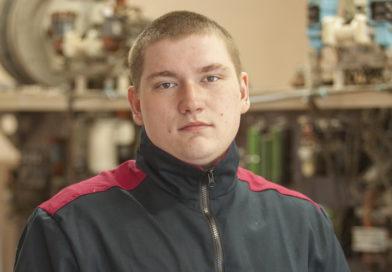 Алексей Зимин представит БПТ на олимпиаде «Техника и технология»