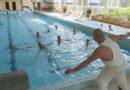 Спортобъекты Кузбасса открываются для зрителей,  бассейны работают только при отелях и санаториях