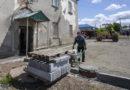 На ул. Вахрушева,13 завершается благоустройство двора
