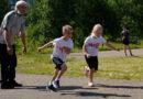 «День мужества и силы» берёзовских спортсменов