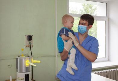 14 студентов вышли на производственную практику в берёзовскую больницу