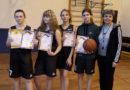 Состоялся городской турнир по баскетболу 3х3