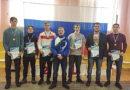 Берёзовскиие атлеты завоевали пять золотых медалей