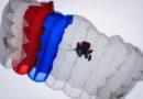 Парашютный сезон в России стартует с зимнего чемпионата в Кузбассе