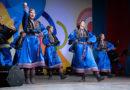 Берёзовцы выступили на областном фестивале В«ТЕРРИТОРИЯ-festВ»